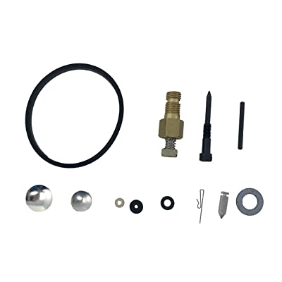 Tecumseh 31840 Carburetor Repair Kit: Garden & Outdoor