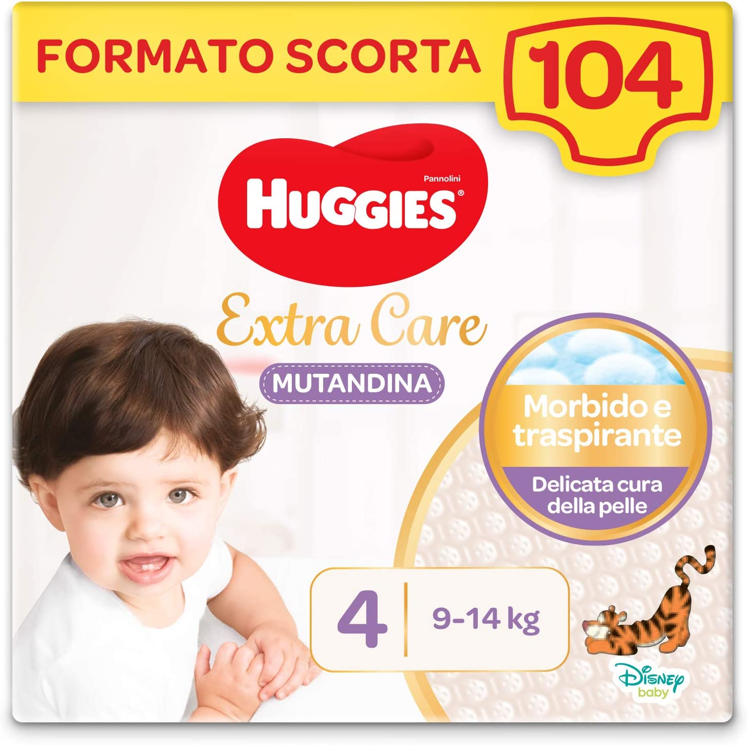 Huggies Pa/ñal braguita 12-17 kg 1 paquete de 34 unidades talla 5
