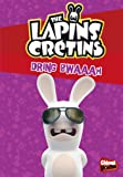 Glenat Poche - Les Lapins crétins T8 : Dring Bwaaah
