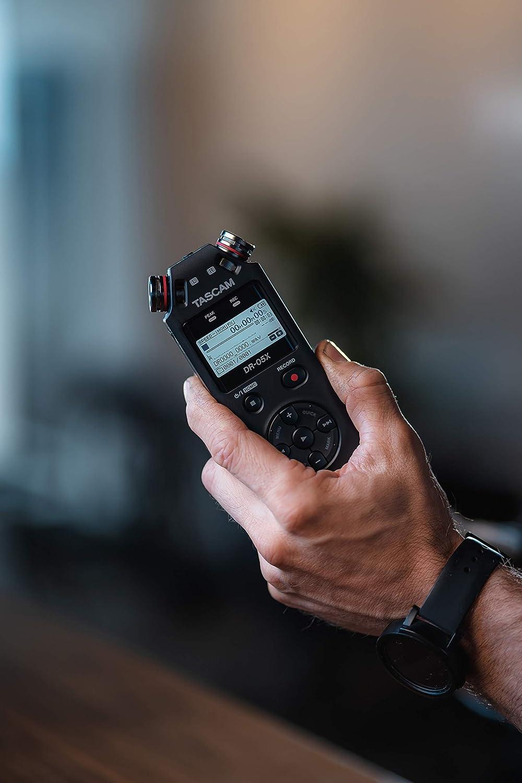 DR-05X Tascam Portable