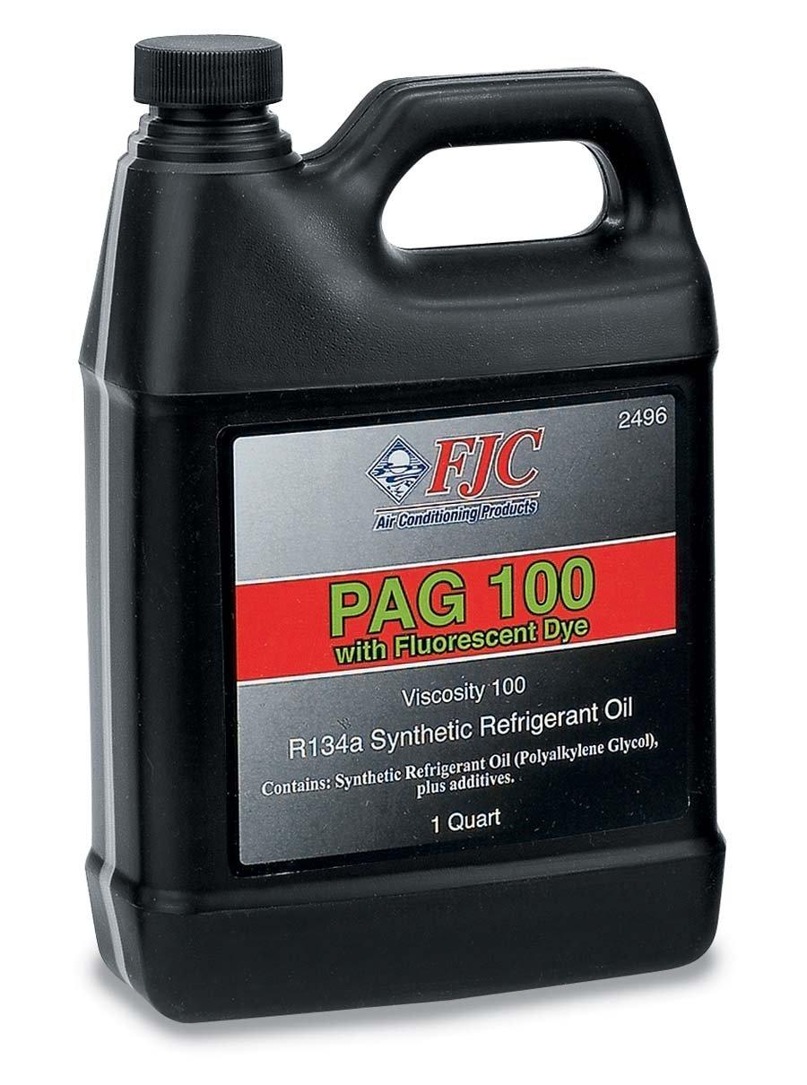 FJC 2496 PAG Oil - 32 fl. oz.