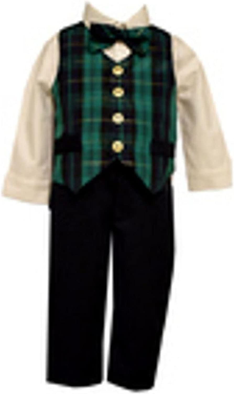 Bonnie Baby Baby Matts Scooter Boys Set