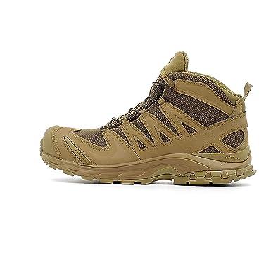 Mid CoyoteEt Chaussures Salomon Forces Xa Sacs fIY7vmyb6g