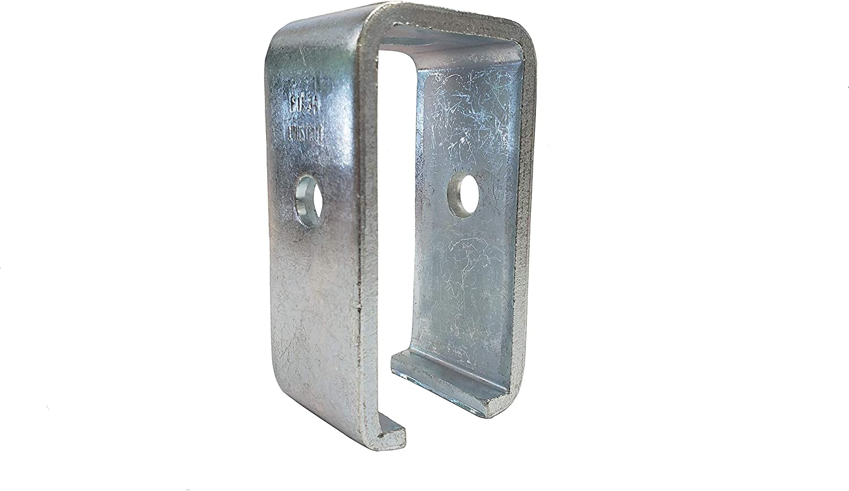 Unistrut 1-5//8 Trolleys P2950eg Electro-Galvanized Pkg Qty 10