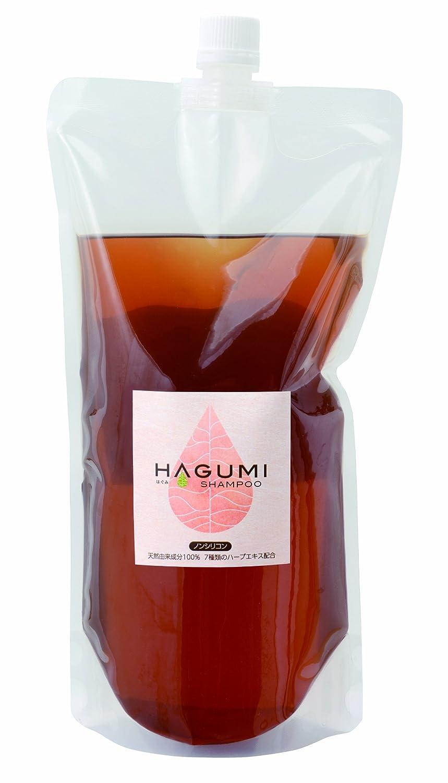 HAGUMI(ハグミ) シャンプー 1000ml B00IMZVX8I