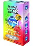 Boîte de 4 préservatifs