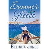 Summer in Greece: Love Travel Series