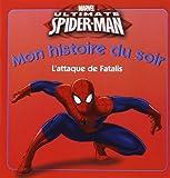 Ultimate Spider-Man : L'attaque de Fatalis