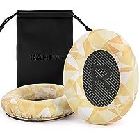 Kahha Over Ear Headphones for Bose QuietComfort QC15 QC25 & QuietComfort QC35 QC35 ii Replacement Earpad Cover Cushions…