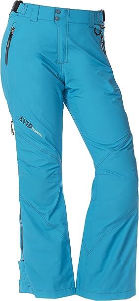 "Women/'s Divas Snow Gear /""Avid Technical/"" snow pants"