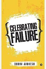 Celebrating Failure Paperback