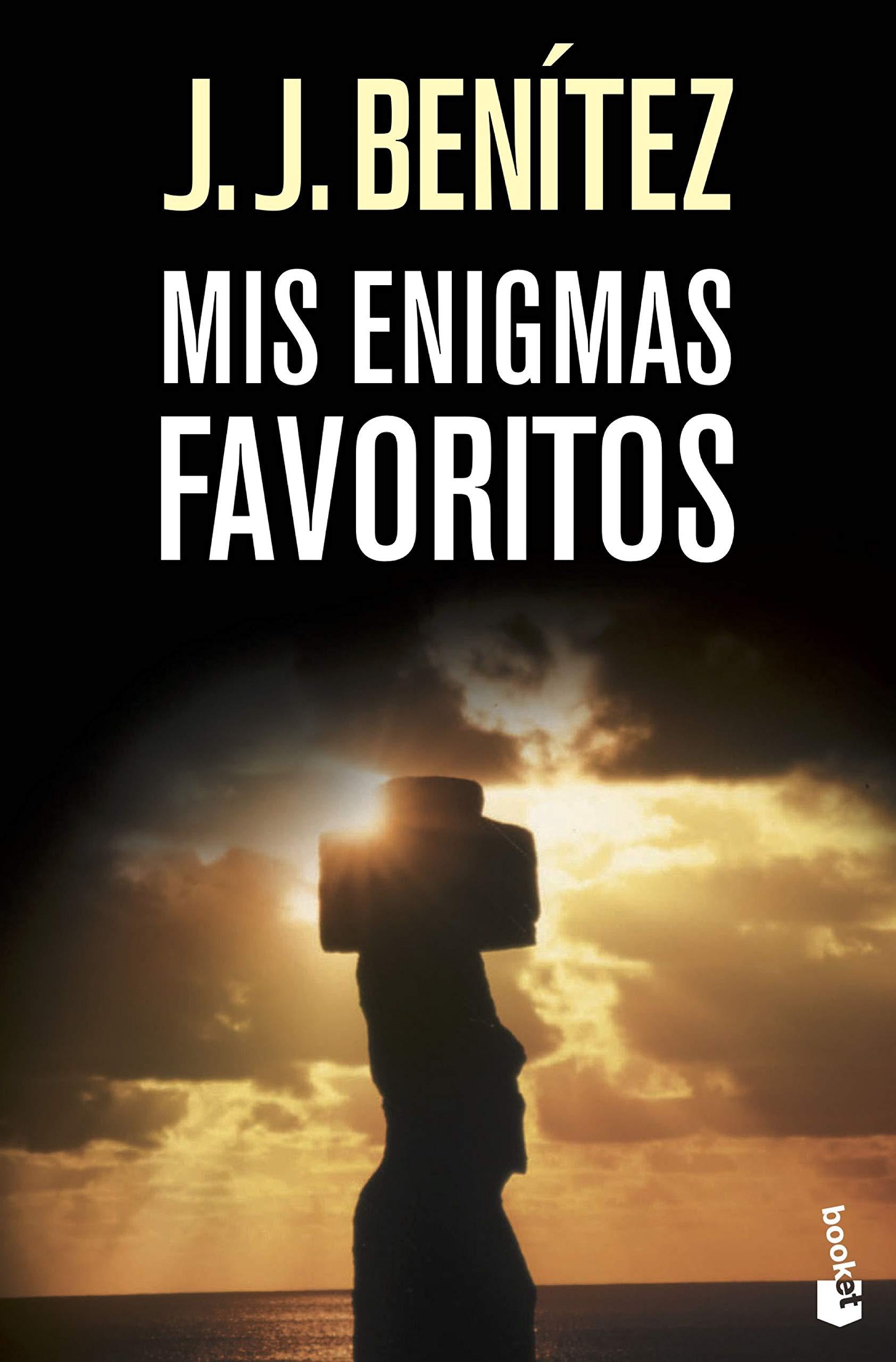 Mis enigmas favoritos (Biblioteca J. J. Benítez): Amazon.es: J. J. ...