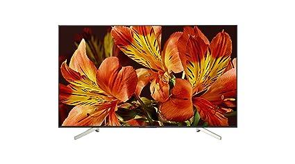"""Sony KD65XF8596 LED TV 165,1 cm (65"""") 4K Ultra HD Smart"""