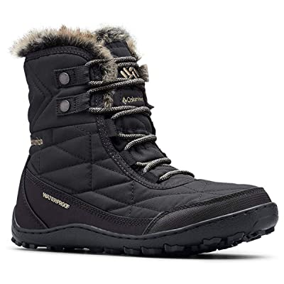 Columbia Women's Minx Shorty Iii Ankle Boot | Snow Boots