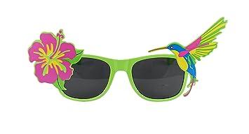 Tropical Hawaiian Novelty Sunglasses - Single by uberfun il3aY