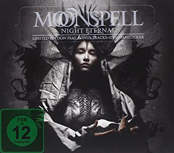 album wolfheart moonspell gratis