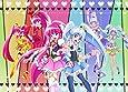 ハピネスチャージプリキュア! 【Blu-ray】 Vol.3