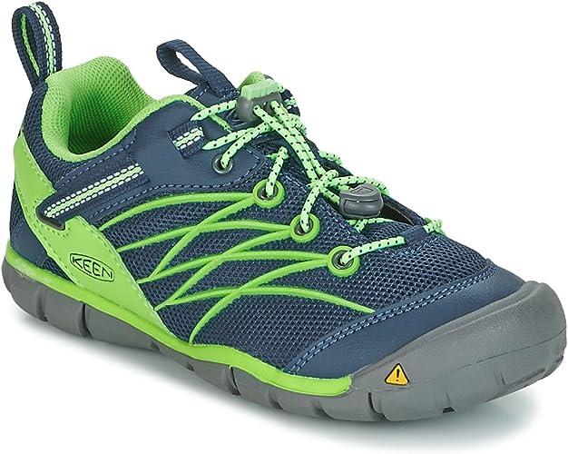 Zapatillas de Senderismo Unisex para Ni/ños KEEN Chandler CNX WP