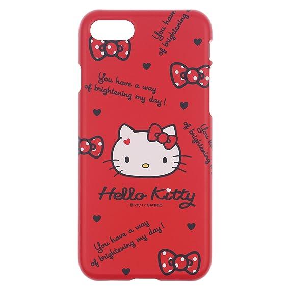 Amazon.com: iPhone XS/iPhone X Case [Slim Fit] Hello Kitty ...