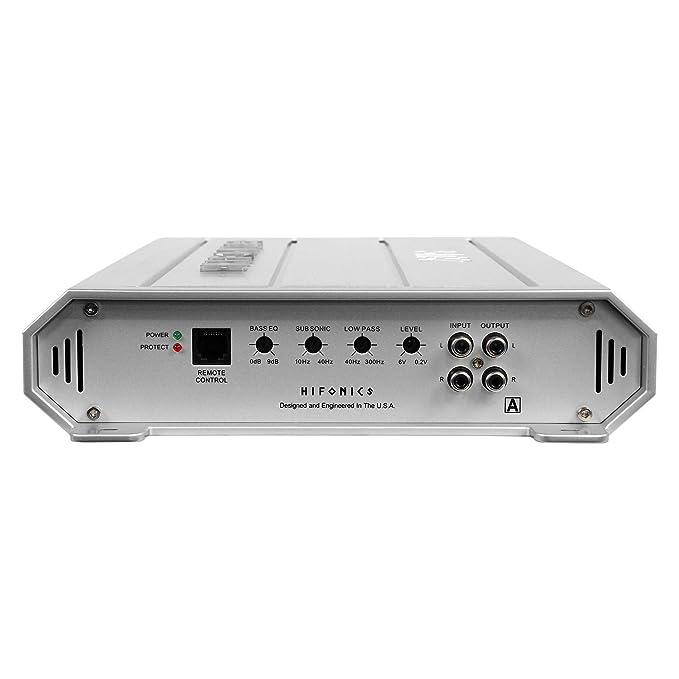 2) Kicker comprt10 cwrt10 - 1 2400 Watts 10