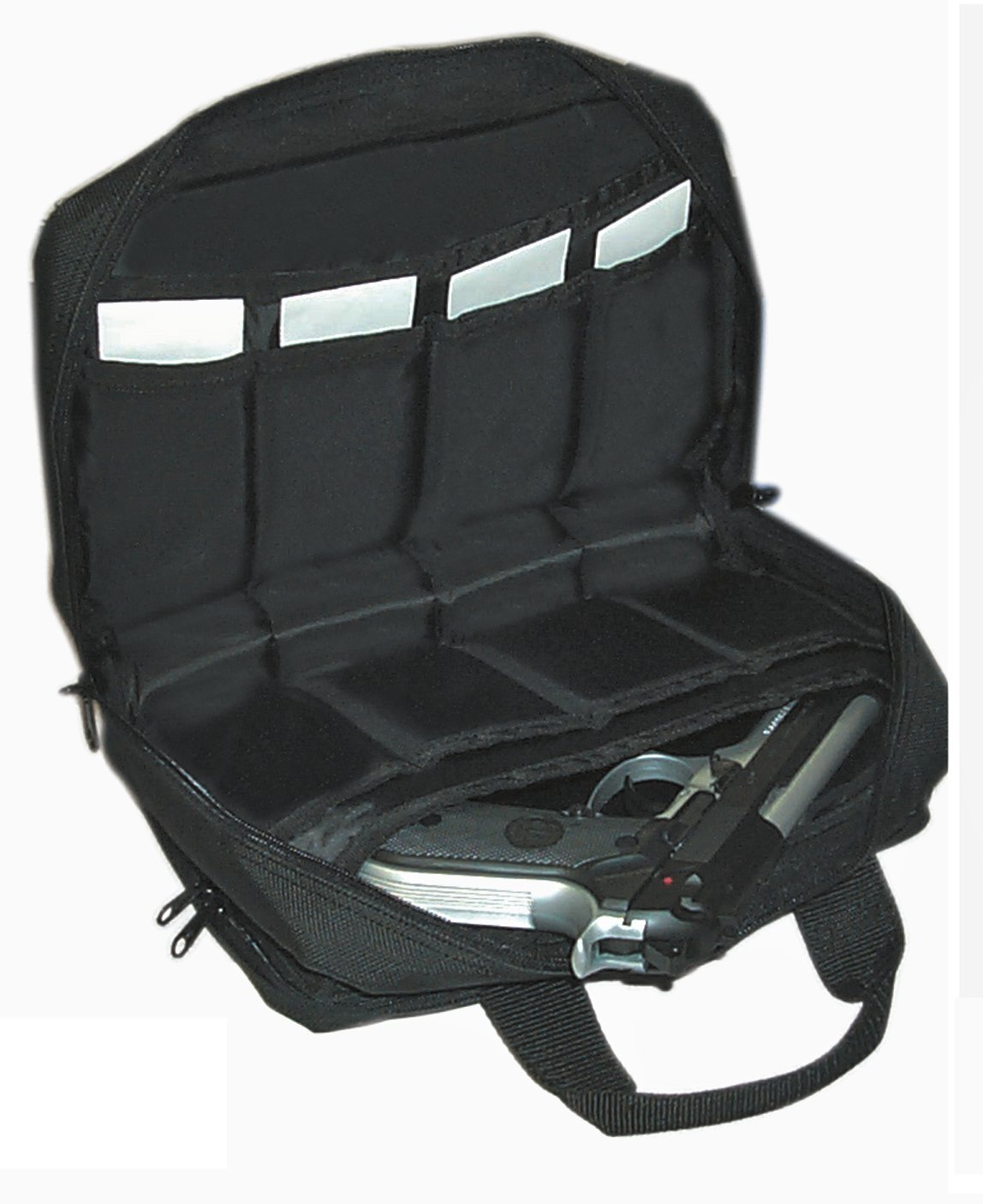 Amazon Galati Gear Deluxe Pistol Case Soft Cases Sports Outdoors