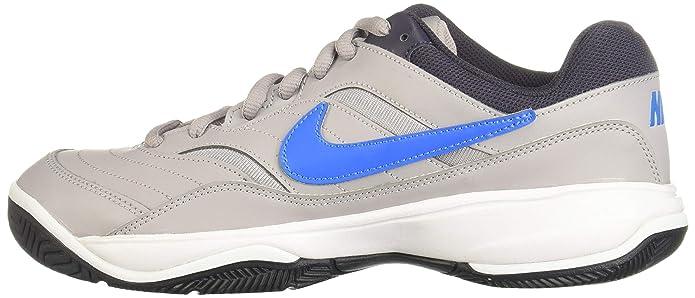 Nike Court Lite Clay_845026 180 Zapatillas de Tenis para