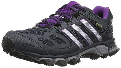celebrar mermelada impacto  adidas Women's Response Trail 20 W GTX Running Shoes Gray-Grau ...