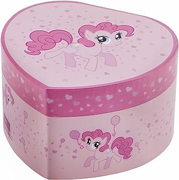 Trousselier - Caja de música para bebés My Little Pony (30234): Amazon.es: Juguetes y juegos