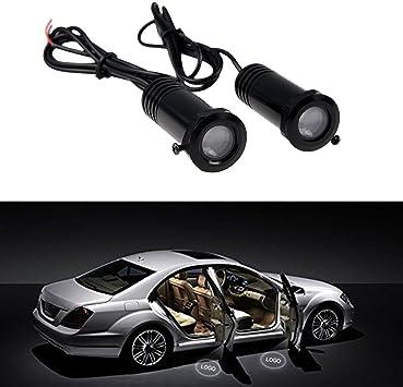 Migliori 7 Illuminazioni auto sportello