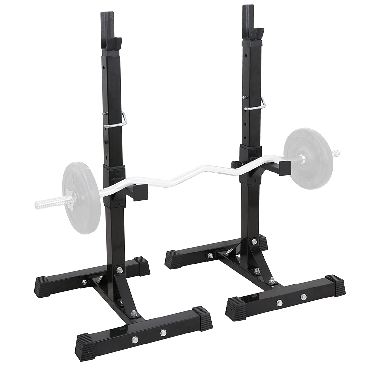 F2C Adjustable Squat Rack