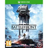Microsoft - Star Wars : Battlefront Occasion [ Xbox One ] - 5030947117894