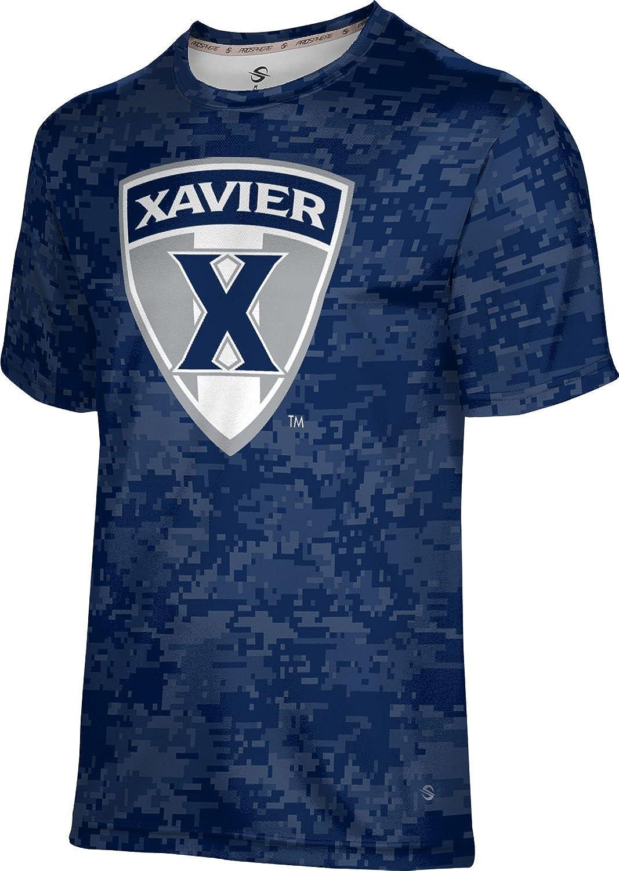 ProSphere Xavier University Boys Performance T-Shirt Digital