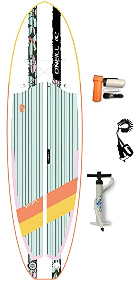 ONeill S 9;4 x 32 Sup Hinchable Compacto Stand Up Paddle Boarding ...