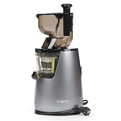 TOPWAVE ES40 BIG Extractor de zumos en frìo profesional, 40 RMP, 250W, boca