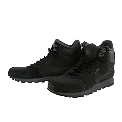 nike md runner 2 mid women's