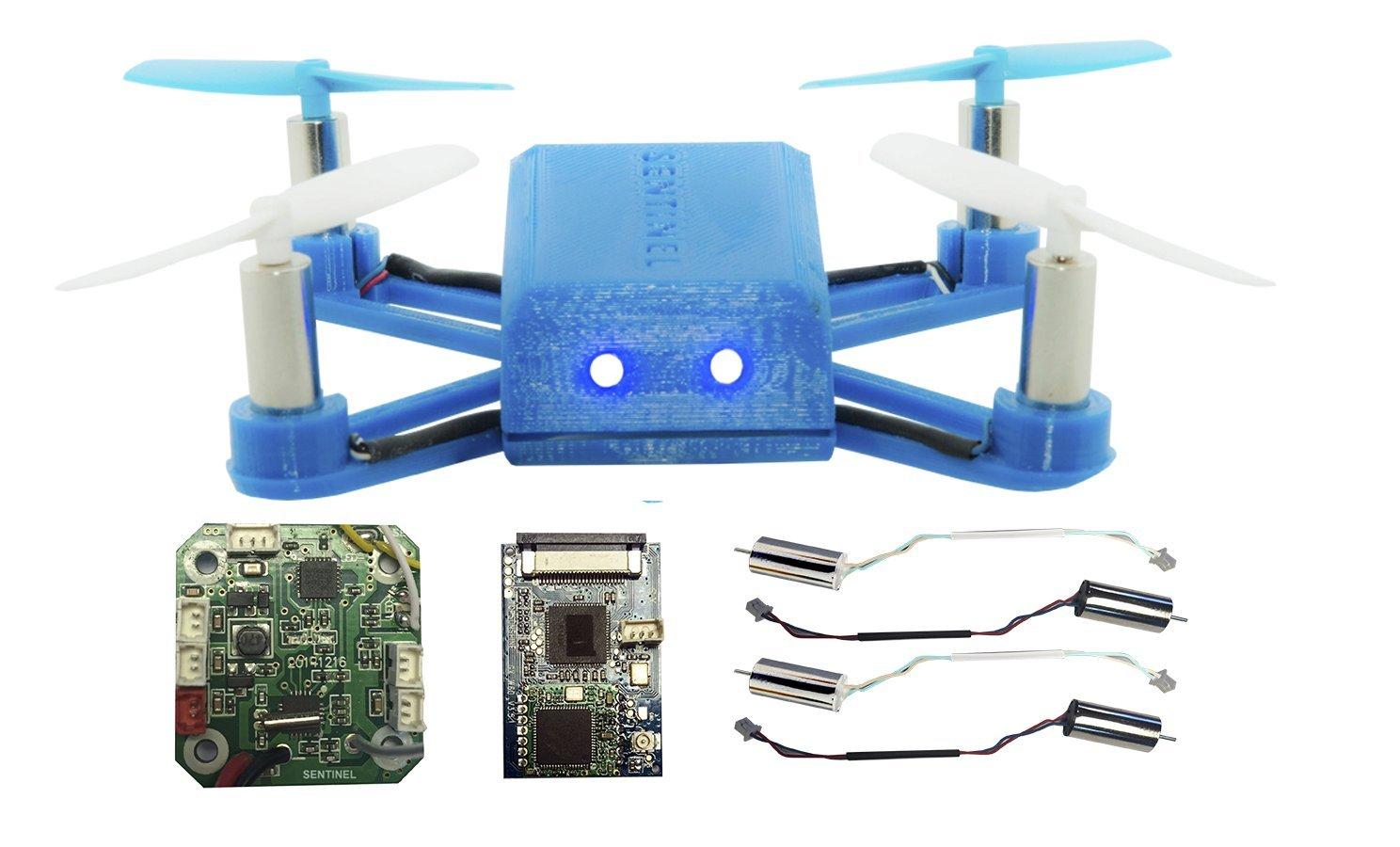 SENTINEL DRONE TRAINING X Monta tu propio drone: Amazon.es: Hogar