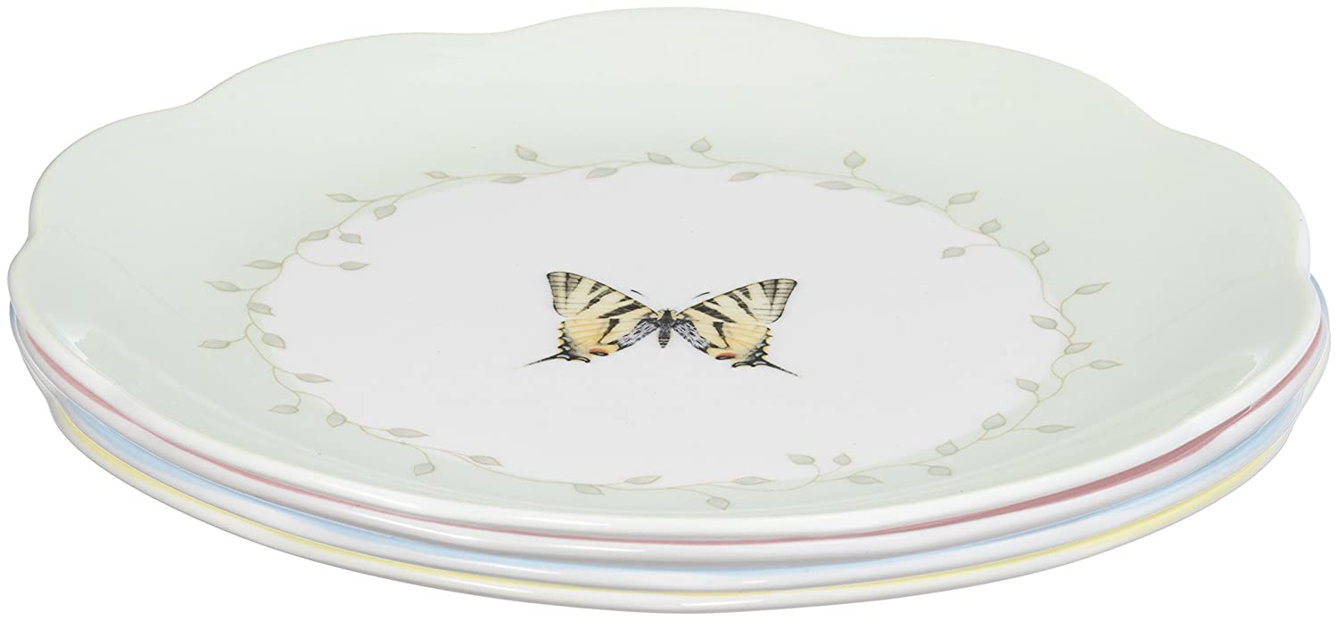 Lenox Butterfly Meadow 12-Ounce Dessert Bowls Set of 4 791720