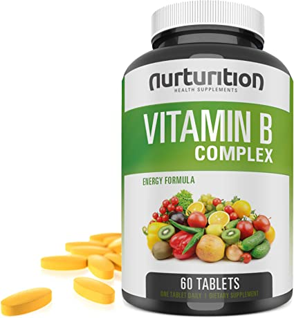 which vitamin b is good for you