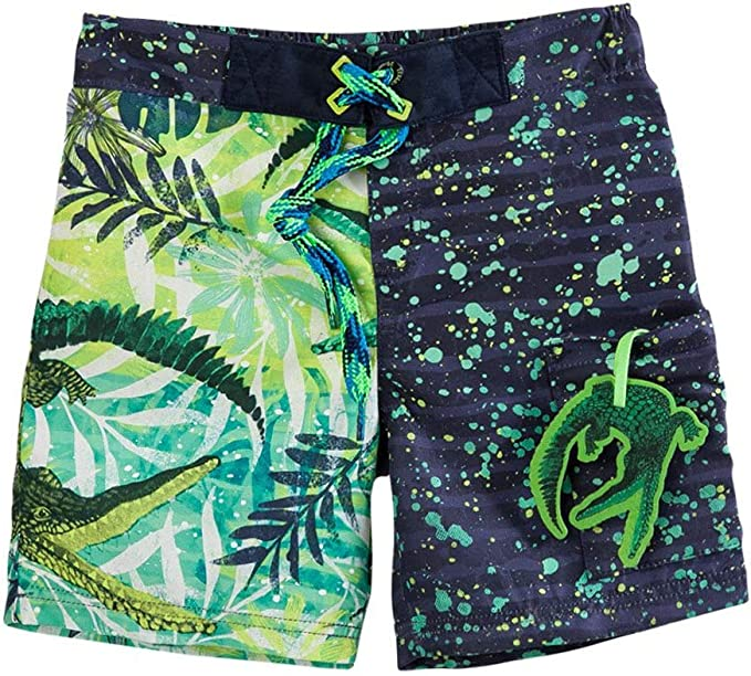 Amazon.com: OFFCORSS Toddler Boy Summer Swimming Trunks ...