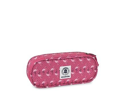 b5ec9dde5c Astuccio Oval Lip Pencil Bag Invicta Gift (Rosa Fenicotteri): Amazon ...
