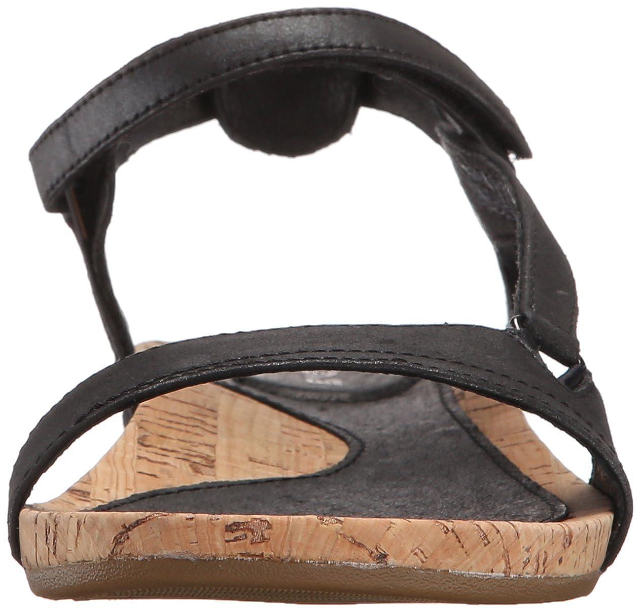 7df764df5a7ae Teva Women s W Capri Universal Heels Sandals  Amazon.co.uk  Shoes   Bags