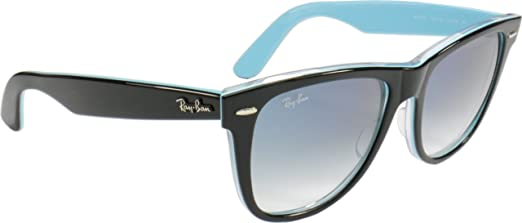 gafas ray ban tamaño grande