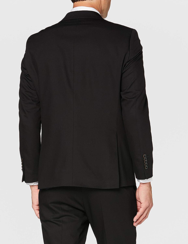 Bugatti Mens Anzug Suit-Dress Set