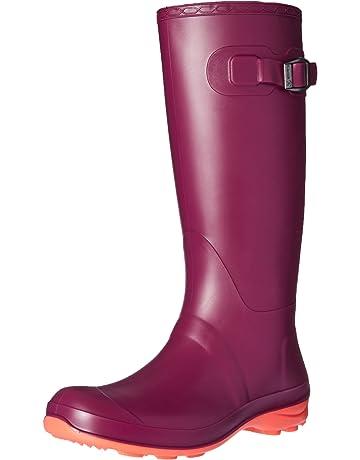 2379d5986d8 Kamik Women s Olivia Rain Boot