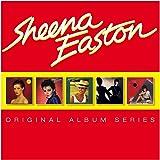 Sheena Easton - Original Album Series