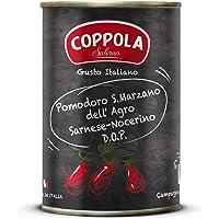 Coppola Tomates San Marzano DOP 400g (Caja