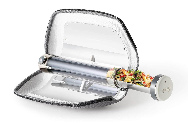 Sandyshop01 Portable Solar Cooker