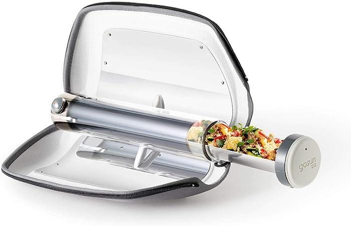 Top 9 Gosun Stover Portable Solar Cooker