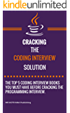 Coding Interview Preparation: 5 Technical Books You Must Refer for Cracking the Coding Interview