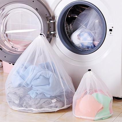 Bolsas de malla Benbroo para hacer la colada en lavadora ...